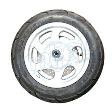 Yamaha Majesty YP250 Italjet Jupiter 125/250 Front Wheel + Maxxis 110/90-12 Tyre