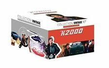 Coffret DVD K2000 L'intégrale - Collection vintage 80' neuf sous blister