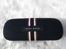 Used - Tommy Hilfiger blue glasses / sunglasses case  - proceeds to charity
