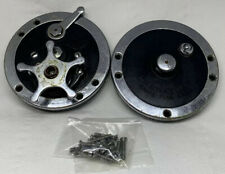 Penn 3/0 Senator Conventional Fishing Reel Part- Side Plate Right And Left