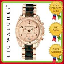 Michael Kors Dress/Formal Wristwatches with Chronograph