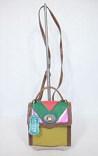 Neu Leontine Hagoort stylische Handtasche Crossbody Schultertasche 6-13 (129)