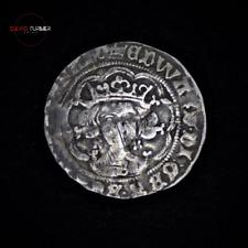 More details for hammered edward iv silver groat, bristol
