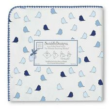 New Swaddle Designs Receiving Swaddling Blanket Quality