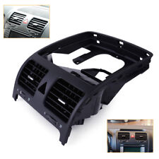 Front Dashboard Air Outlet Dash A/C Center Vent Fit VW Jetta Golf MK5 Rabbit