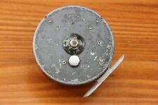"VINTAGE HARDY THE LONGSTONE 4"" FLY REEL"