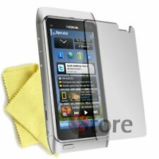 3 pcs. SCREEN PROTECTOR FILM LCD DISPLAY FOR NOKIA N8