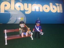 Playmobil 5300-5504 Victorian Hobo . **Great Condition**