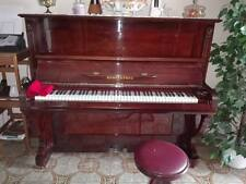 Pianoforte Verticale Rosenkranz