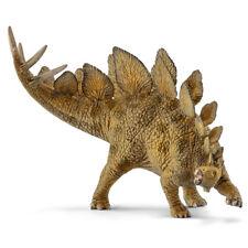 Schleich Dinosaurios Stegosaurus Figura Nueva