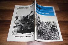 LANDSER GROßBAND # 753 -- STURM AUF KOWEL // letzte erfolgreiche Kesselschlacht