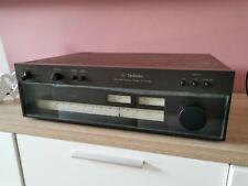 Vintage Technics ST-8080 AM/FM Analog Stereo Super Tuner!!