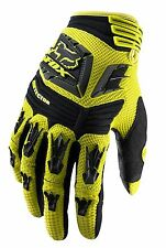 Fox Racing Pawtector Glove Yellow 2XL (12)