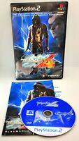 Tekken 4 for Sony PlayStation PS2 NTSC-J Japanese 25100