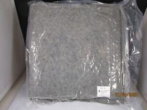 "McKesson Disposable Stretcher Blanket, 40"" x 80"", Polyester, Grey"
