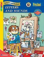 Spectrum Phonics: Letters and Sounds, Grade Preschool by Mercer Mayer and...