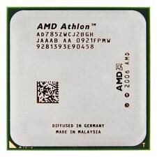 PROCESSORE AMD Athlon 64 X2 DUAL CORE 7850  2.8 GHz  AM2 AM2+ Black Edition