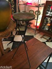 TAVOLINO 50' SMALL TABLE