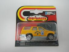 Majorette Toyota Runner Racing Team