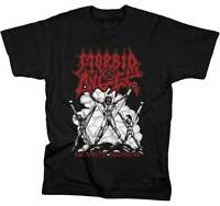 MORBID ANGEL Altars Of Madness T SHIRT S-M-L-XL-2XL New Official MerchDirect