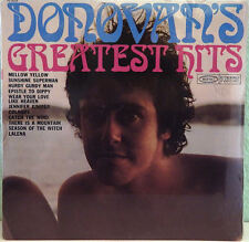 DONOVAN's Greatest Hits. US-Press. RE. PE 2346 .MINT/ SEALED