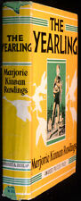 The Yearling, Marjorie Rawlings Coming of Age story Boy and a Deer Tear Jerker