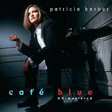 Cafe Blue - Unmastered - Patricia Barber (2016, SACD NIEUW)