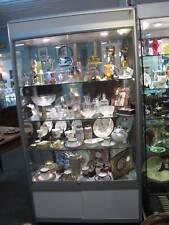 GLASS SHOWCASE / DISPLAY CABINET