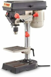 Master Quality (MQ Power) 5 Speed Mini Bench Top Drill Press (Tilt Table)