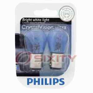Philips Front Turn Signal Light Bulb for Mercury Villager 1993-1994 mg