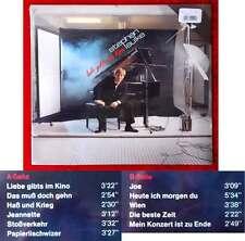 LP Stephan Sulke: Liebe gibt´s im Kino (Intercord Hör Zu INT 160.194) D 1984