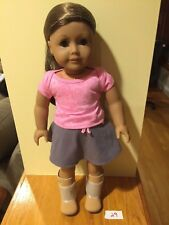 American Girl Doll Truly Me Just Like You  #29 Brown Hair  Brown Eyes !!!!