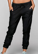 Womens Lorna Jane Activewear Hazel Active Pant Black S