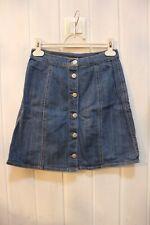 Mini jupe en jeans H&M - Taille 34
