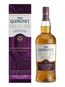 Glenlivet Distiller´s Reserve Triple Cask Matured Single Malt 1,0l 40% (NEU/OVP)
