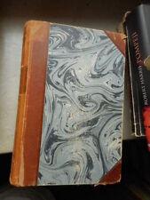 Antiquarische Bücher aus Europa mit Studium- & Wissens-Genre von 1900-1949