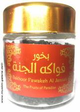 Hemani Arabisches Weihrauch aus Dubai 60g Fawakeh *räucherwerk Bakhoor Bakhour*