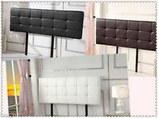 Brown Headboards & Footboards for Beds