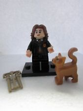 LEGO 71022-2018-MINIFIGURES HARRY POTTER/FANTASTIC BEASTS-N.2-HERMIONE GRANGER