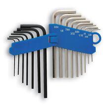 Laser Tools 4196 Hex Key Set - 16pc
