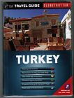 GLOBETROTTER TRAVEL GUIDE  'TURKEY'  SHIPS FREE TO CANADA