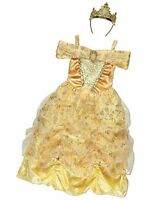 George Disney Lion King Simba Hooded Fancy Dress Outfit Costume World Book Day