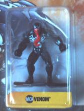 Nano Metalfigs Marvel Spider-Man Venom (MV34) Figure 100% Die-cast