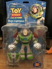 Disney Store Exclusive Buzz Lightyear Toy Story