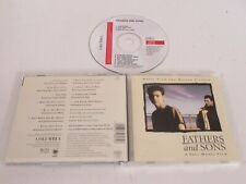 FATHERS AND SONS/SOUNDTRACK/VARIOUS(COLUMBIA COL 472807 2) CD ALBUM