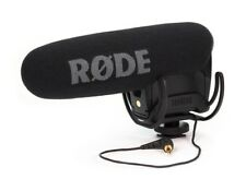 Rode Videomic Pro R Camera Microphone