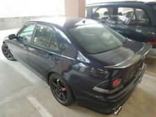 """Fit For Carbon Fiber 98-05 IS300 IS200 RS200 Altezza """"T"""" Rear Wing Trunk Spoiler"""