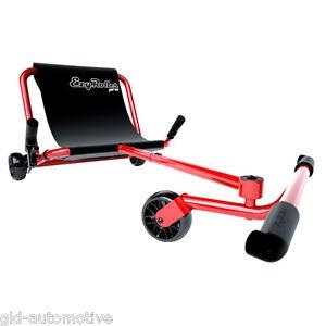 TRICICLO EzyScooter Triciclo Bambini 3-Ruote da 4 a 14 anni Giocattolo MAX 75 KG