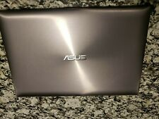 ASUS Zenbook Laptop (Intel i5 8GB RAM 256 SSD) Windows 10, Touch Screen