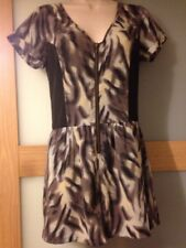 Asos Women's Lovely Play suit Size 8